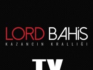 Lordbahis Tv