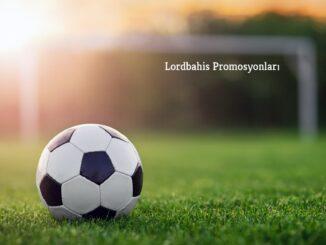Lordbahis Promosyonları