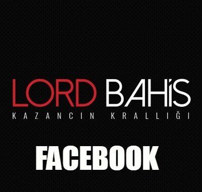 Lordbahis Facebook